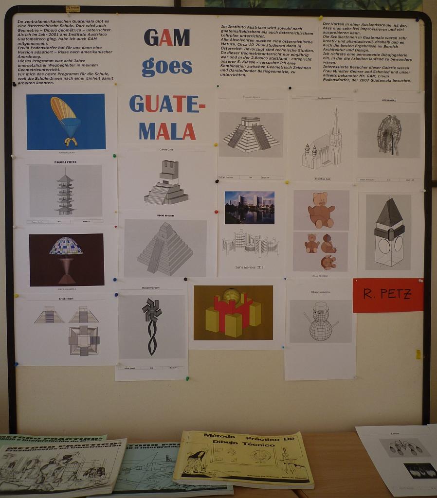 Strobl 2009: Detailprogramm